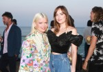 Kate Young and Dakota Johnson