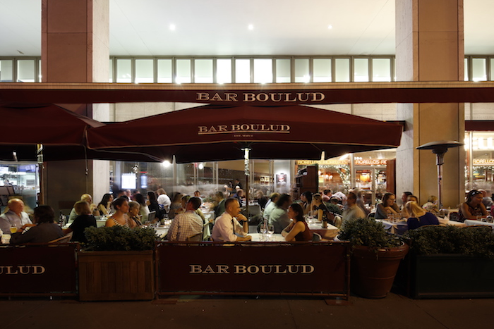 Bar Boulud_Terrace Wide_M. Hom