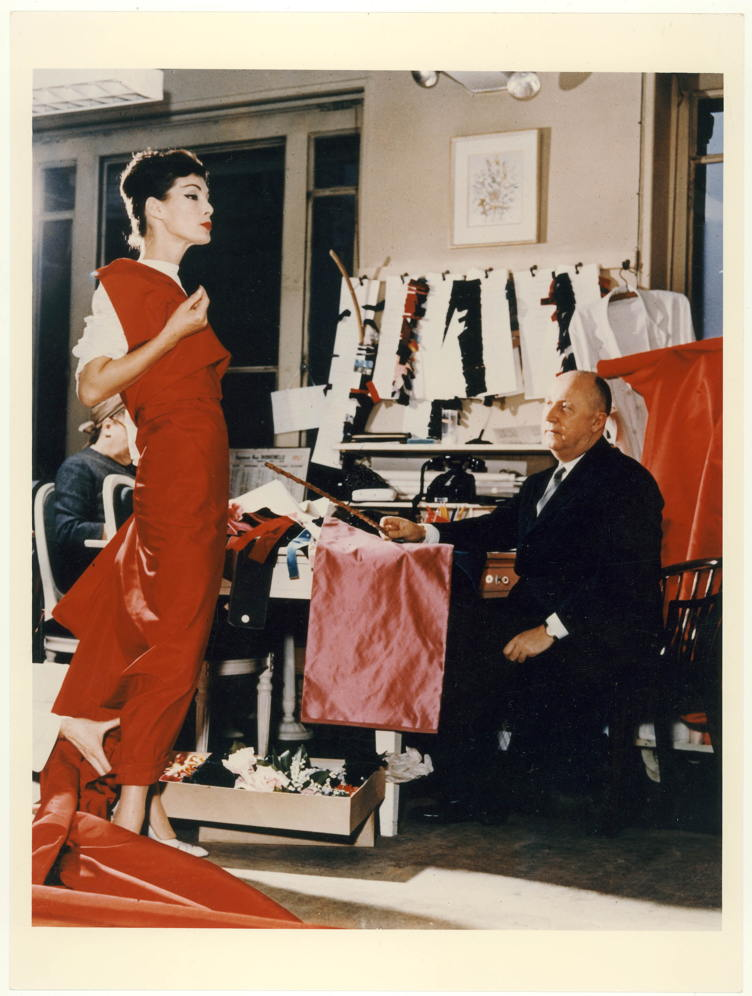 af748d76658 The V A To Stage Largest Ever Christian Dior Exhibit In London