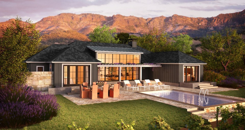 A First Look At The Four Seasons Resort & Residences In Napa
