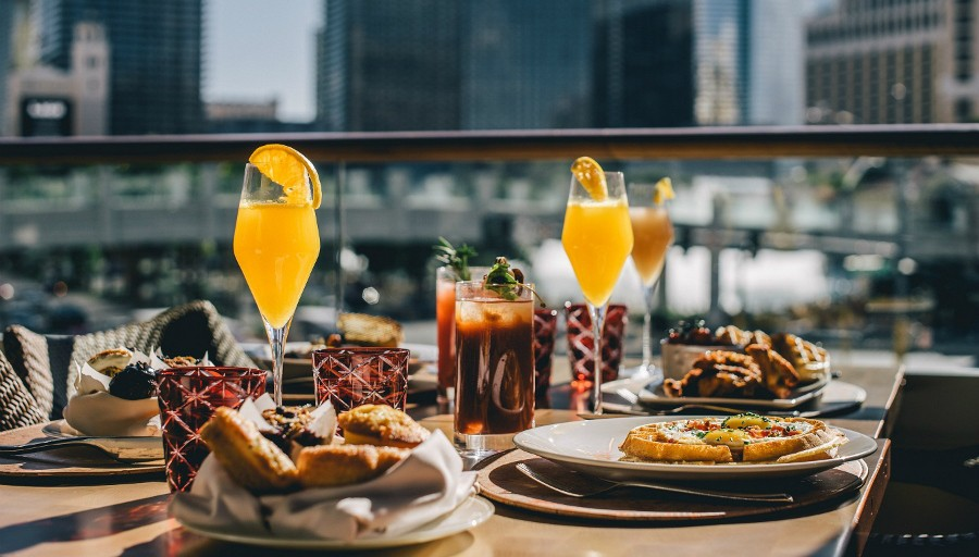 Six Swanky Sin City Brunches You Have To Try This Weekend