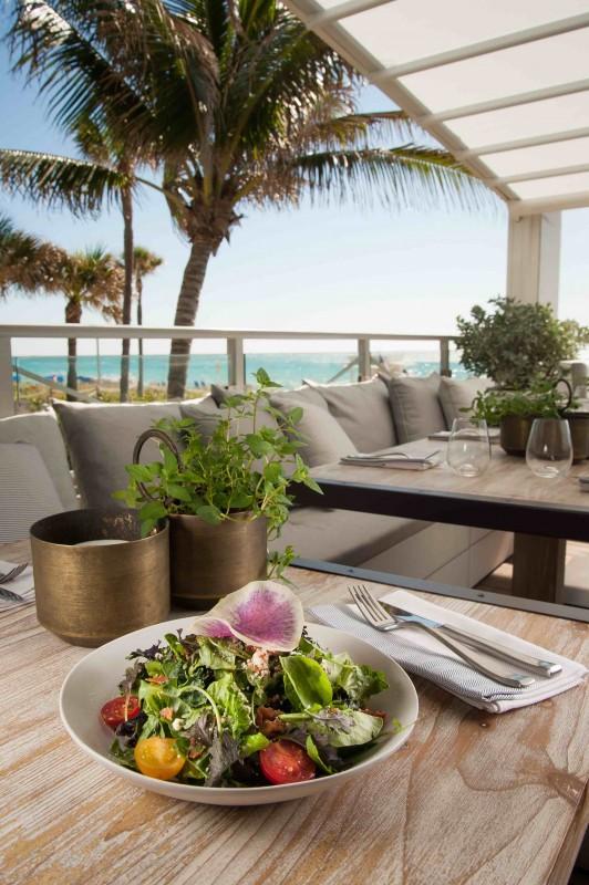 Malibu Farm Miami Beach