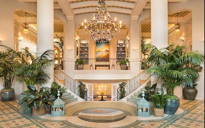Combine Art And Luxury At Getty Villa And Hotel Casa del Mar