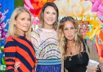 Inside Lizzie Tisch's Star Studded Launch In Bridgehampton With Kelly Ripa, Sarah Jessica Parker & Ashley Longshore
