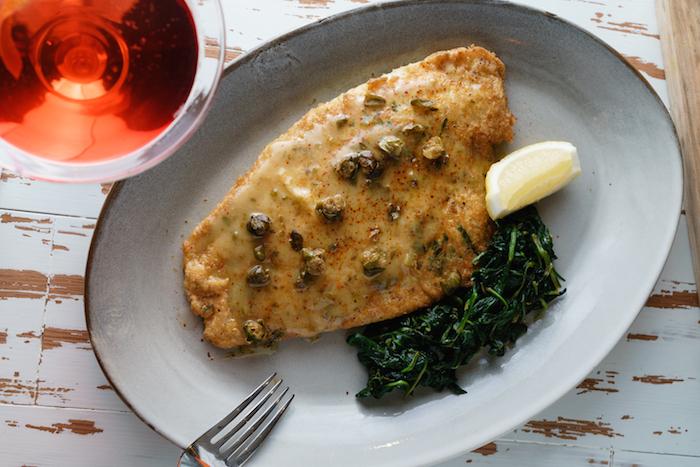 Legasea Flounder Francaise