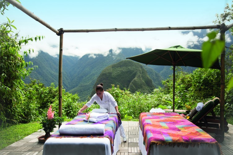 Let The Healing Begin! 5 Luxury Hotels With On-Site Shamans & Healers For A Truly Mindful Vacation