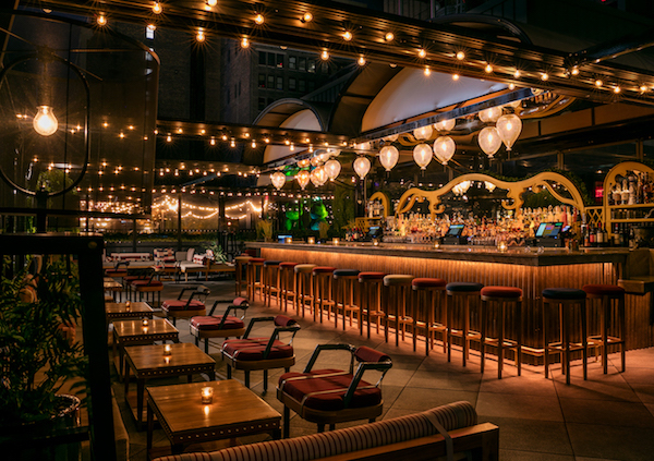 Magic Hour Rooftop Bar & Lounge East Terrace Bar_Warren Jagger_Magic Hour Rooftop Bar & Lounge