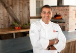 Star Chef Michael Mina Dishes On Opening His Latest Venture – Cal Mare At MGM Springfield