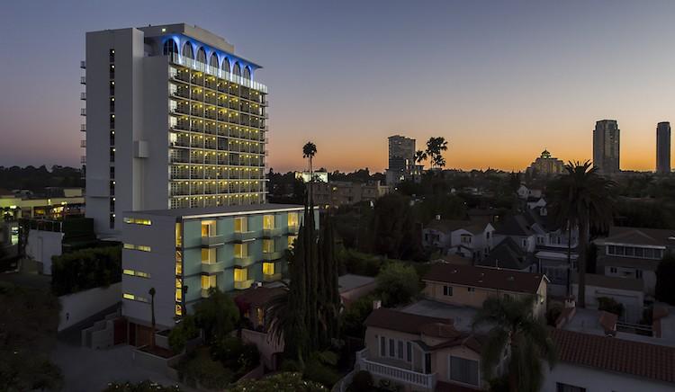 Mr. C Beverly Hills Exterior_resized