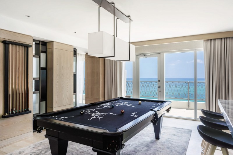 Nobu Room 1500