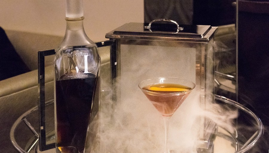 These 11 Handcrafted Cocktails Will Make You Wish Every Day Were National Scotch Day In Las Vegas