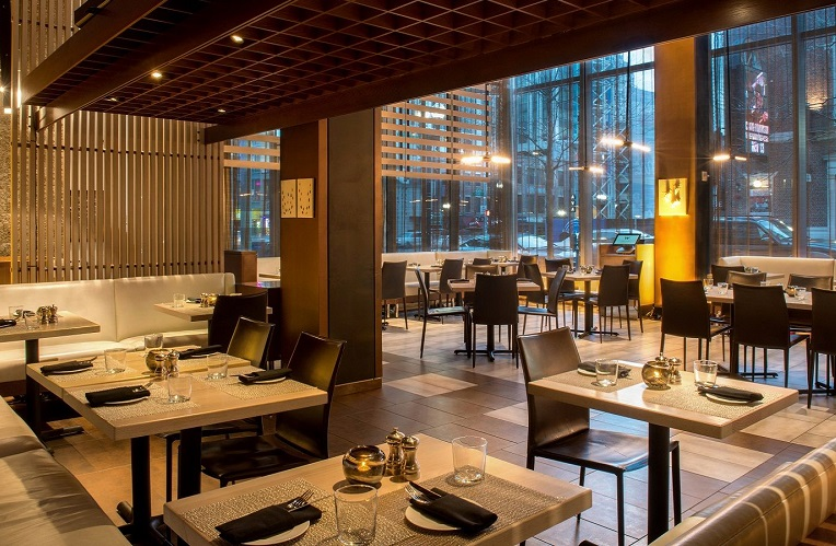 Boston's 8 Best Hotel Restaurants You Won't Want To Miss