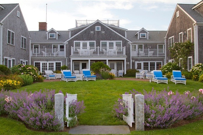 Plan The Perfect Weekend Getaway To Nantucket