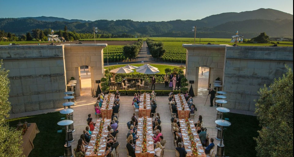 Festival Napa Valley: Here's Every Event You Should Not Miss