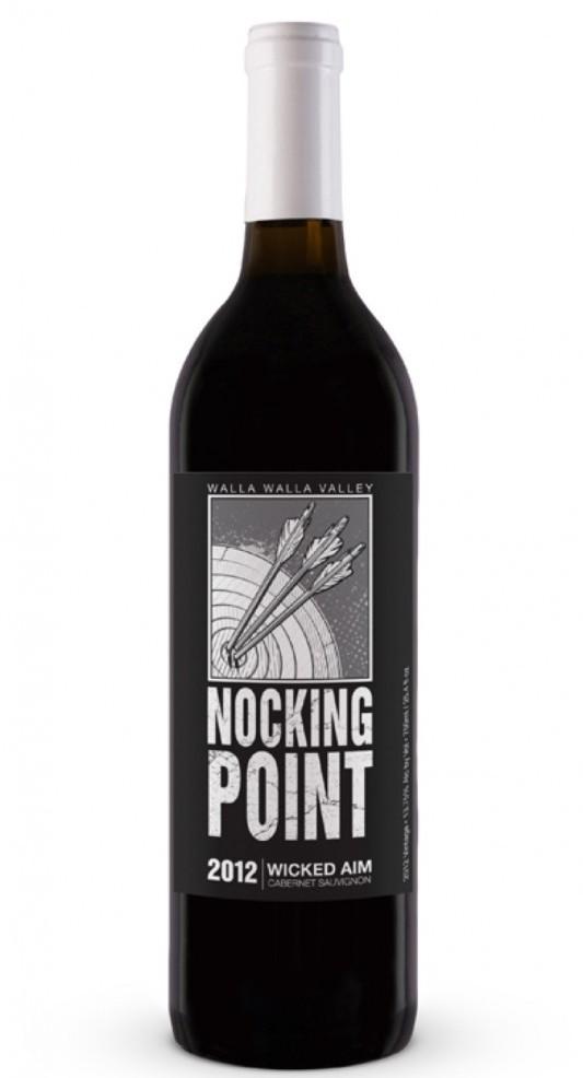 Nocking Point Wicked Aim