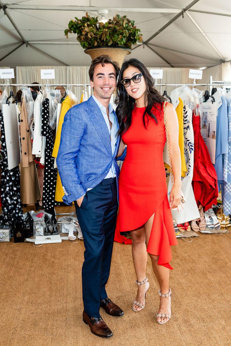 Designers Fernando Garcia and Laura Kim