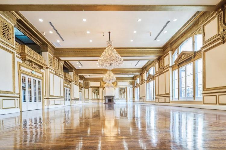 Alexandria Ballroom_King Edward Ballroom