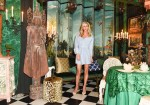 Nicky Hilton Rothschild + Husband James Rothschild Attend Spring Place Beverly Hills Pre-Opening Party