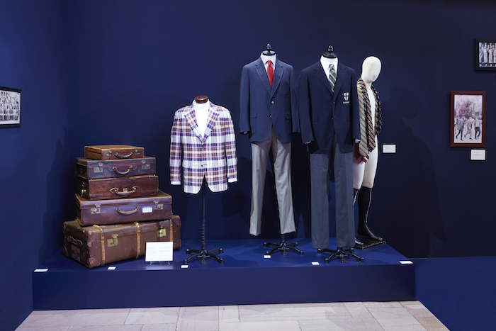 Brooks Brothers Grand Central Exhibition 4