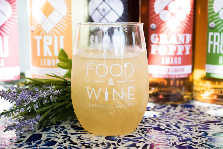 Celebration of Food and Wine 2018 Terranea 1