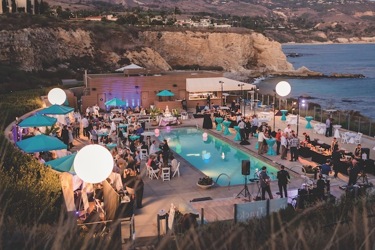 5 Must-Attend Soirees At The Celebration Of Food And Wine At Terranea Resort