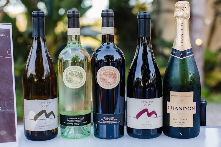 Celebration of Food and Wine 2018 Terranea 6