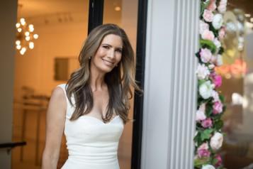 Christina Zilber of Jouer Cosmetics