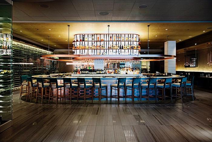 Del Frisco's Bar