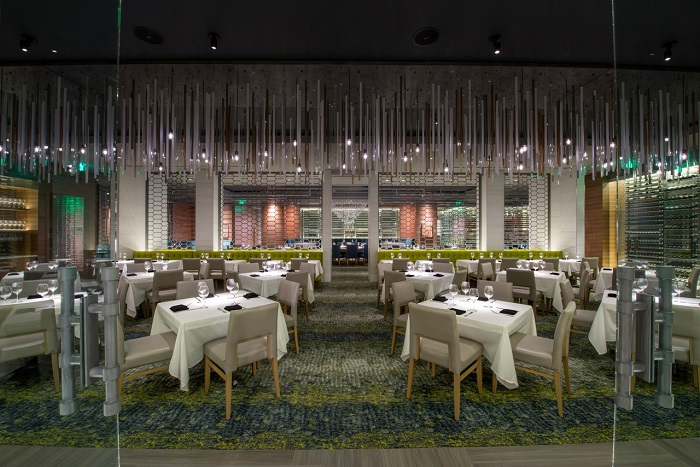 Del Frisco's Dining Room