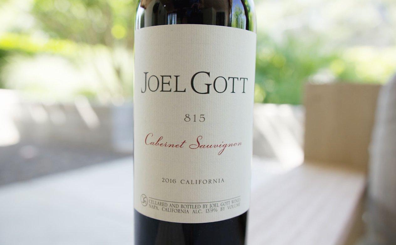 Gott's wine