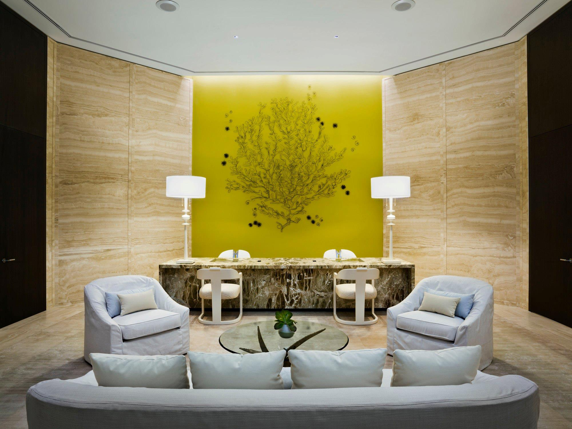 Everything You Need To Know About The St. Regis Remède Spa\'s Pai ...