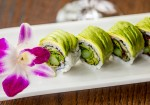 Green Zone Roll