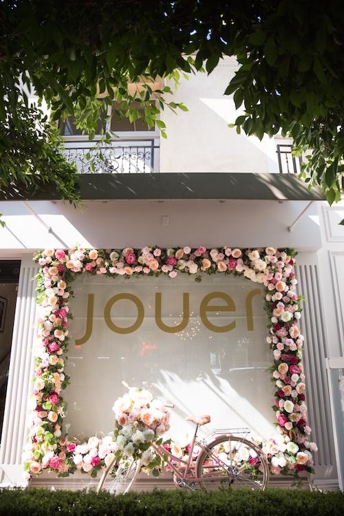 Jouer Cosmetics Pop-Up 4
