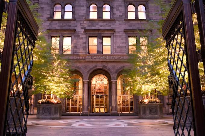 Lotte New York Palace 1