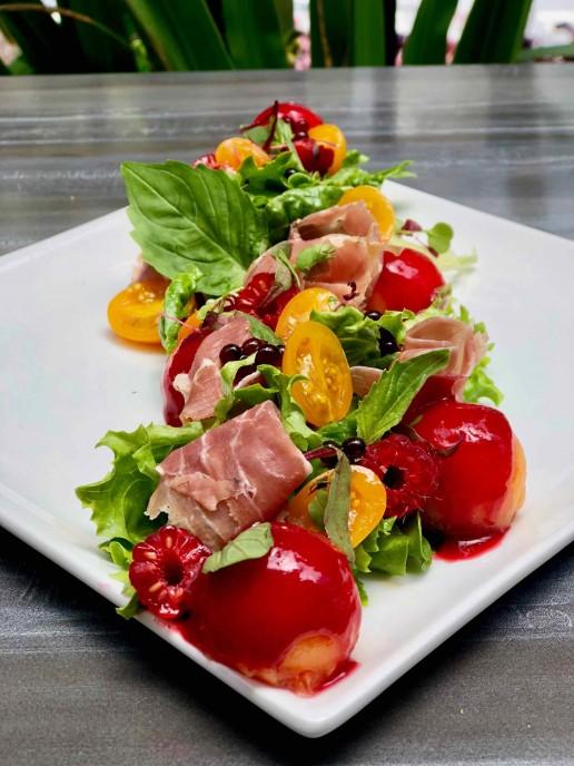Picasso salad 2