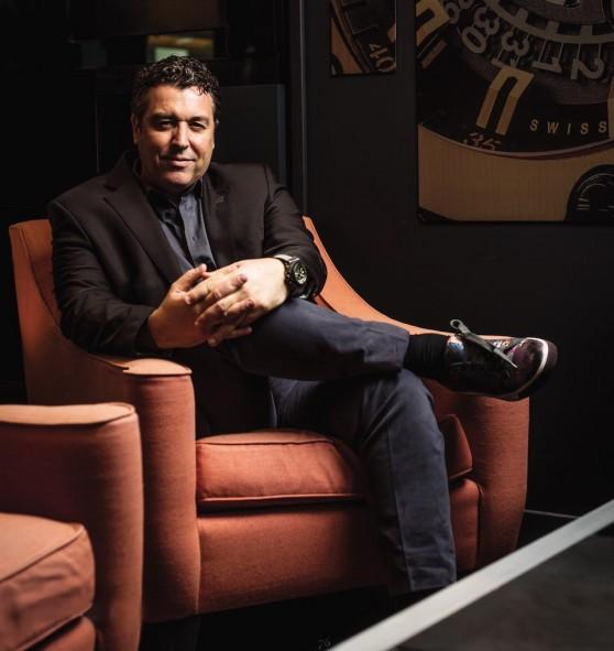 Rick De La Croix