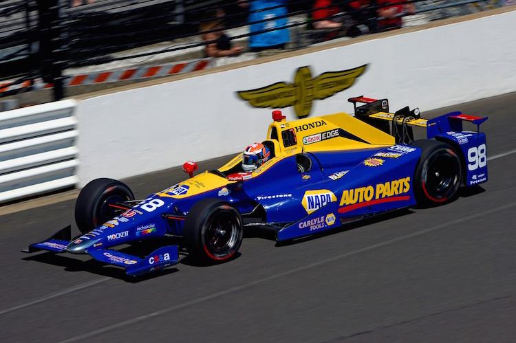 Mecum Auctions - Dallara DW12 Honda IndyCar