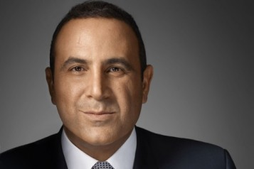 Sam Nazarian