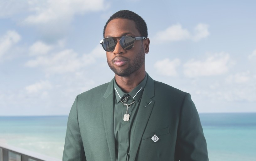 Dwyane Wade On His Return To The Magic City And Balancing Business, Parenthood, Marriage And More