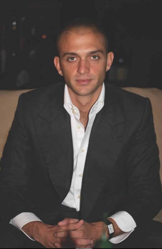Maggio Cipriani