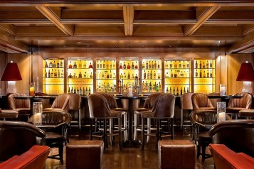 The Bristol Lounge