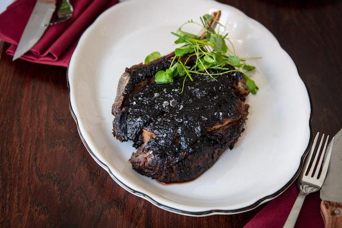 The Thousand Dollar Steak