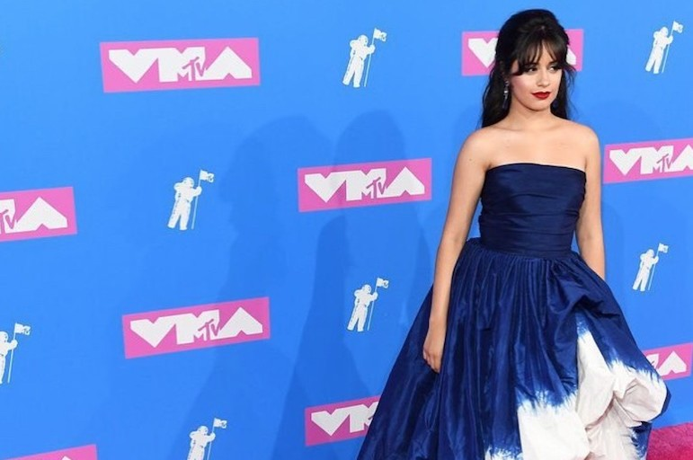Haute Living's Best Dressed Picks From The 2018 MTV VMAs