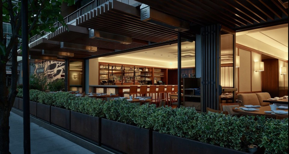 Nobu Palo Alto Launches Luxe Wine Country Experience