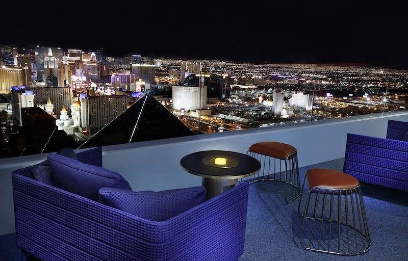Master Your Midsummer Madness At These 5 Haute Las Vegas Happy Hours