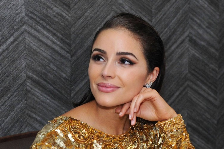 NEW YORK, NY - SEPTEMBER 06: Olivia Culpo attends the Haute Living and Real Is A Diamond celebration of Olivia CulpoÕs New York Cover during New York Fashion Week at Scarpetta, New York on September 6, 2018 in New York City. (Photo by Craig Barritt/Getty Images for Haute Living)