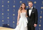 Best Dressed Stars On The 70th Anniversary Emmy's Golden Carpet