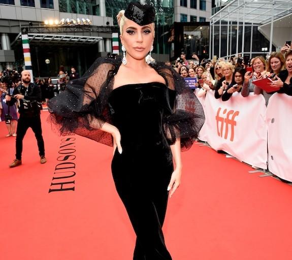 Best Dressed Stars Hitting The TIFF—Toronto International Film Festival—Red Carpet