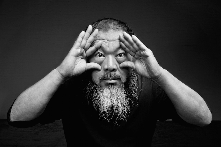 2012 (photo credit Ai Weiwei Studio)