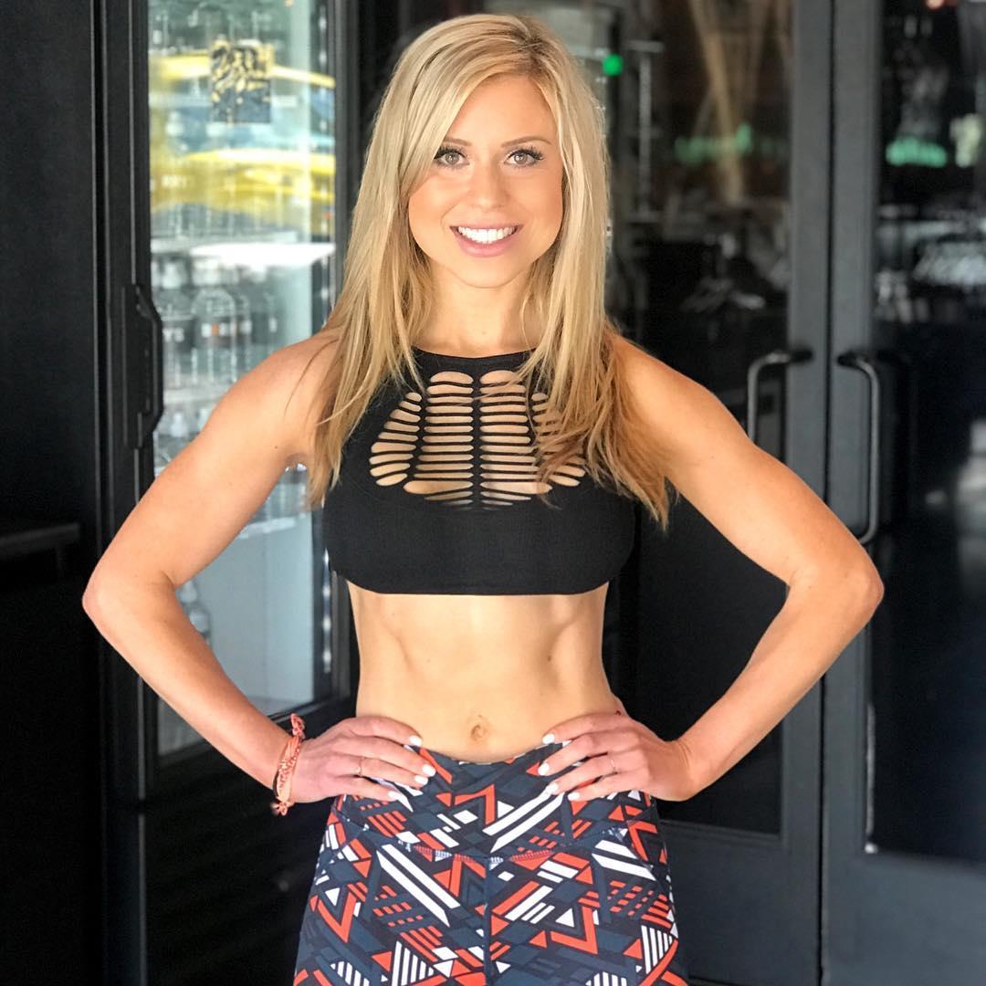 Erica Stenz